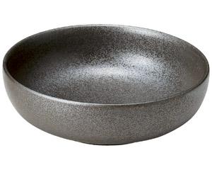 弥勒 15cm鉄鉢