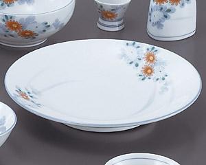 染錦みやび丸7.0皿 画像