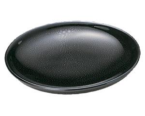 油滴天目 丸4.0皿