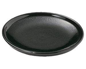 油滴天目 丸6.0皿
