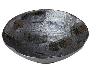 黒市松 平小鉢