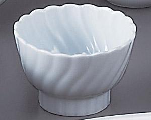 青白磁3.3小鉢