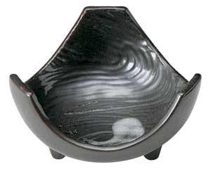 鉄結晶 流水中付