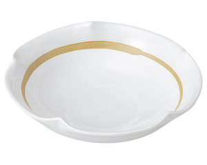 茶筋 花型5.5鉢