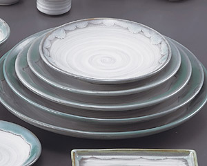 緑水丸9.0皿