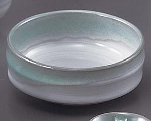 緑水4.0鉄鉢