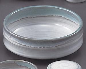 緑水5.0鉄鉢