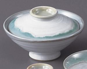 緑水のり茶漬(蓋付)