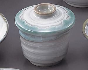 緑水むし碗