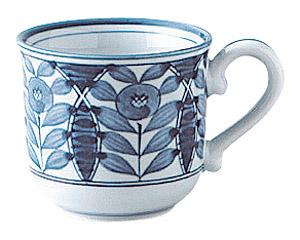 オリエント コーヒーカップ