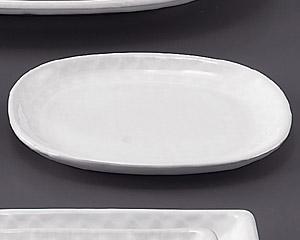 マジョリカ5.5小判皿