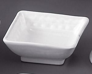 マジョリカ角小鉢