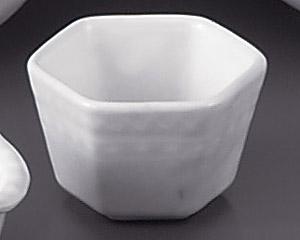 マジョリカ六角小鉢
