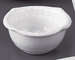 マジョリカ花形小鉢