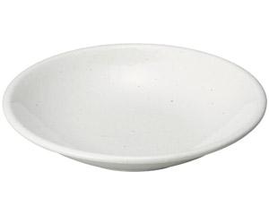 豊明(粉引) 8.0深皿