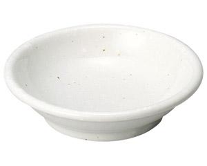 豊明(粉引) 3.0深皿