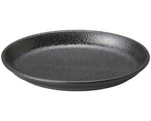 豊明(黒耀) 8.5楕円鉢
