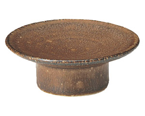 くつろぎ アメ 8cmマカロン皿