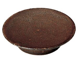 くつろぎ アメ 11cmシュークリーム皿