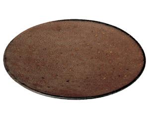 くつろぎ アメ 16cmケーキ皿
