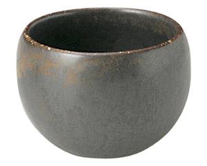 くつろぎ 鉄黒 玉千茶