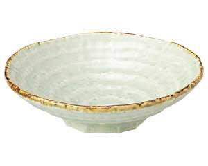 翠玉(貫入) ロクベ 5.0 浅鉢