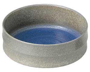 藍華 切立4.8鉢