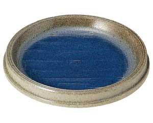 藍華 切立5.5皿