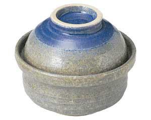 藍華 煮物碗
