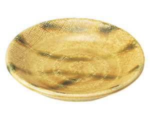 黄交趾 丸3.0皿