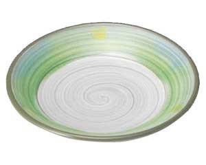 新緑 丸3.0皿