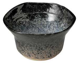 雲海 三方小鉢(中)
