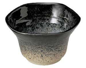 雲海 三方小鉢(小)