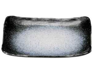 雲海 長角9.0皿