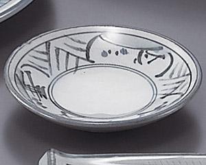 トチリ山水丸3.3皿
