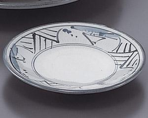 トチリ山水丸5.0皿