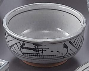 トチリ山水梅形3.3鉢