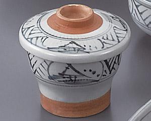 トチリ山水むし碗