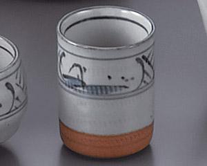 トチリ山水丸長湯のみ