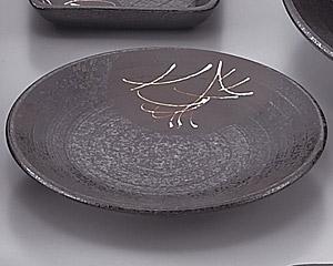 南蛮ススキ丸5.0皿