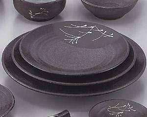 南蛮ススキ丸8.0皿