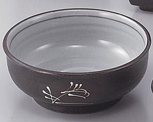 南蛮ススキ梅形刺身鉢