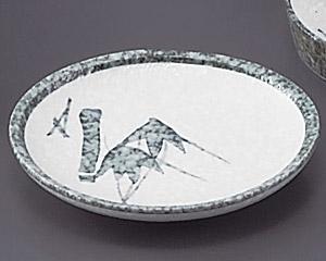 グリーン淡雪笹丸3.5皿