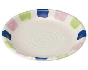 めるへん 丸6.0皿