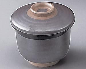鉄砂むし碗