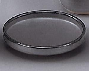鉄砂やくみ皿