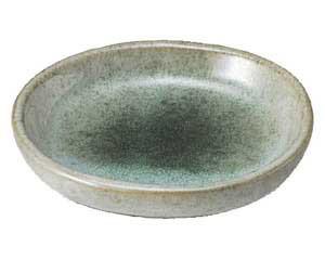 新緑 3.0小判皿