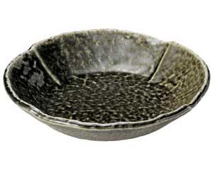 総織部 7.5丸鉢