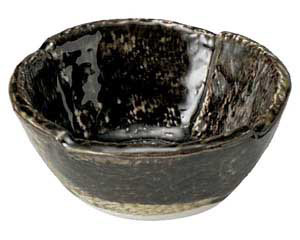 総織部 3.3小鉢