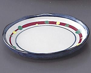 新珠(あらたま)3.0丸皿